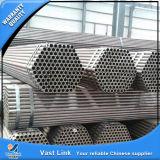 Tubo saldato del acciaio al carbonio Ss400