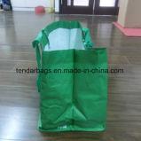 [إيكا] أسلوب حقيبة يجعل من [120غسم] [بّ] يحاك ترقيق تحميل وزن إلى [25كغس]