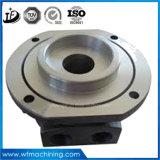 L'acier/aluminium/fer d'OEM chaud/ouvert/meurent des pièces de pièce forgéee par la machine Metal Forge