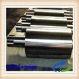 Arbre libre /Roller 42CrMo4.34CrNiMo7-6 d'acier inoxydable