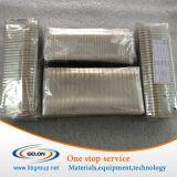 電池のアクセサリのニッケルのコネクターのニッケルタブ電池タブ