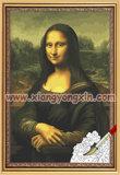 Pintura al Óleo de Arte Moderno (XYX60*92cm)