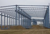 Atelier industriel préfabriqué de structure métallique (KXD-SSW279)
