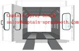 De Standaard Goedkopere Automatische het Schilderen van Ce Oven/Cabine van de Nevel