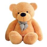 De super Zachte Teddybeer van de Grootte van het Stuk speelgoed van de Pluche Grote