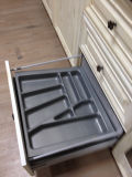 Plastic Divider Kc 079를 가진 Blum Pull out Drawer Cabinet