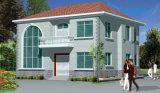 판매를 위한 2개 층 Prefabricated 아름다운 별장