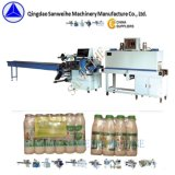 Swf-590 Swd-2000 embotella la máquina automática del envoltorio retractor