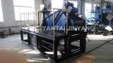 Hydrocyclone da classificação trabalhado com a tela de secagem de vibração