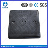 Anti-Theft крышка люка -лаза 600X600 D400 квадратная SMC BMC