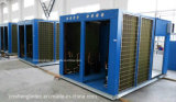 Unidad Marítima cubierta Tipo de acondicionador de aire de refrigeración de un solo