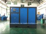 37kw 정지되는 공기에 의하여 냉각되는 나사 공기 압축기