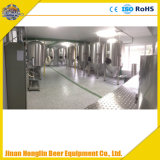7 Bbl Turnkey Beer Brewing System