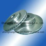 Rotore di ceramica all'ingrosso del disco del freno del sistema di frenatura