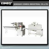Fabricante de máquinas de cintagem de embalagens de alimentos