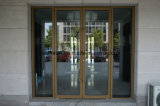 Porte bon marché de ressort d'étage pour des projets de Commerical