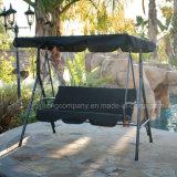 3 место в саду стул поворотного механизма