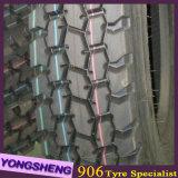 Hoch entwickelter LKW-Reifen-Gummireifen der Japan-Technologie-11r24.5 Radial-