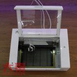 モデル可動装置のための自動スクリーンの保護装置機械