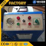 Escala de friso de friso da máquina da mangueira padrão do mundo até a qualidade 2inch agradável