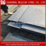 Plaque en acier de haute résistance pour la plaque de conteneur