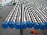 Tubo dell'acciaio inossidabile per costruzione (TP304/304L)