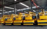 Jmc 12m 두 배 택시 4X2 고도 운영 트럭 가격
