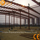 Almacén de la estructura de acero de la Pre-Ingeniería (SS-32)