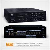 Pad-120 Alarme pour carte SD de disque USB Plug amplificateur de voiture