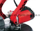 Máquina de lixar elétrica do Drywall com sistema automático Dmj-700c-6 do vácuo