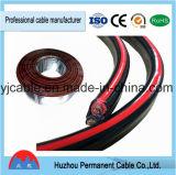 Cable estándar de la soldadura de Australia Superflex