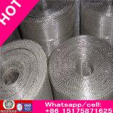 Rete metallica dell'acciaio inossidabile di spessore del collegare della maglia 0.025mm degli ss 316 sottilmente 220/panno/schermo/prodotto intessuti eccellenti