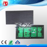 Módulo do diodo emissor de luz P10 usado para a tela de indicador ao ar livre do diodo emissor de luz