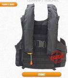 Военные баллистических Майка/пуленепробиваемых майка для использования (V-Multi001.5)