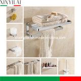 Appareils sanitaires en laiton de conception allemande de salle de bains en chrome