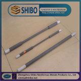 La mayoría del elemento de calefacción confiable del Sic Rod de la dimensión de una variable de la pesa de gimnasia