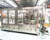 Automatische Trinkwasser-Füllmaschine-/Mineralwasser-Abfüllanlage