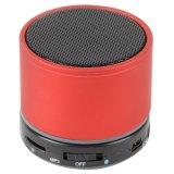 Bluetooth小型ハイファイTFスロットHandfreeのステレオスピーカー