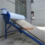 aquecedor solar de água com certificado CE Non-Welding
