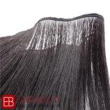 ブラジルのインド手によって結ばれる毛のよこ糸