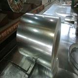 Bobine laminate a caldo standard della lamiera di acciaio di D51d SGCC Galvanzied usate sulla costruzione della costruzione