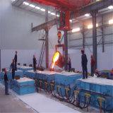 真空プロセス鋳造物の鋳造物の鋳物場の機械装置