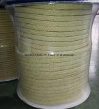 De Gevlechte Verpakking van Aramid Kevlar de Vezel van uitstekende kwaliteit