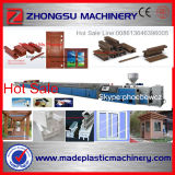 UPVC Gliding Windows Profile Machine