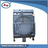 DC13-072A: Radiador de cobre del agua para el conjunto de generador de Scania