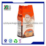 Sacchetti personalizzati della farina di cereale di stampa