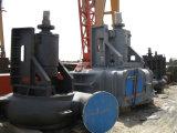 De op zwaar werk berekende Pompen van het Zand van de Baggermachine van de Zuiging van de Snijder voor Modder en Zand