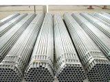 Formato rotondo pre galvanizzato del tubo d'acciaio della serra ERW