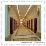 Het de Marmeren Tegel van China/Afgietsel van de Kolom voor de Decoratie van het Hotel