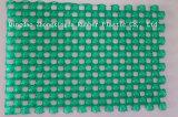циновка настила PVC 3G хорошая Quanlity (конструированный шарик)